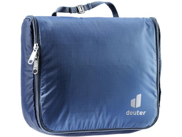 deuter Wash Center Lite I Toiletry Bag, blauw